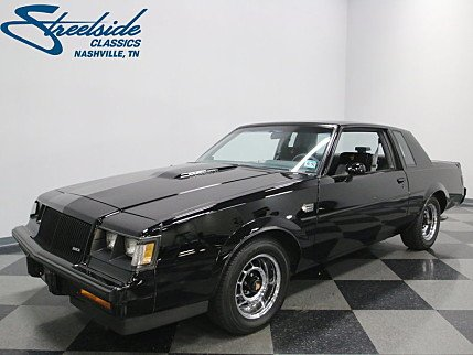 1987 Buick Regal for sale 100922402