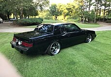 1987 Buick Regal for sale 100927306