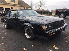 1987 Buick Regal for sale 100930937