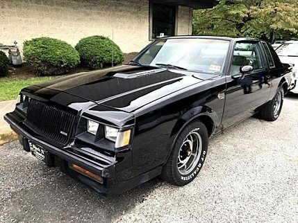 1987 Buick Regal for sale 100940205
