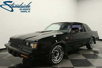 1987 Buick Regal for sale 100944156