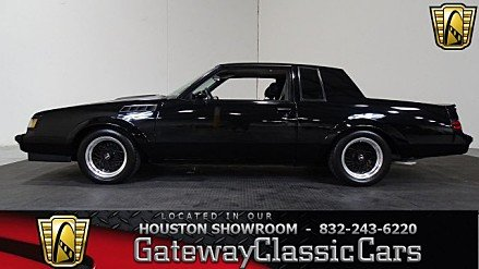 1987 Buick Regal for sale 100948442