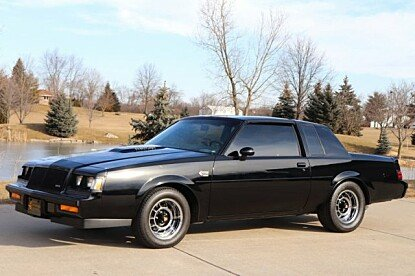 1987 Buick Regal for sale 100956349