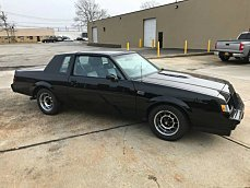 1987 Buick Regal for sale 100958825