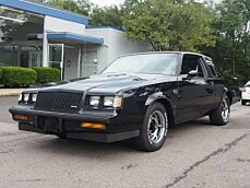 1987 Buick Regal for sale 100962079
