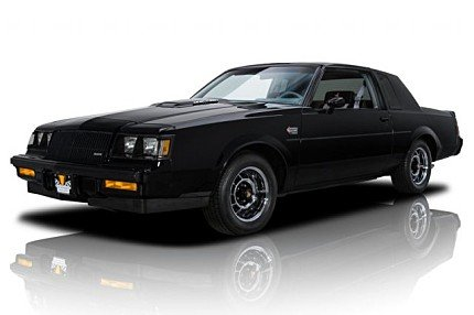 1987 Buick Regal for sale 100976770