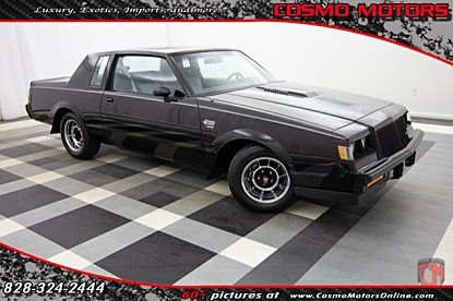 1987 Buick Regal for sale 100998481