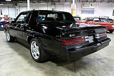 1987 Buick Regal for sale 100998592