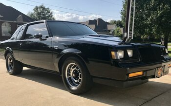 1987 Buick Regal for sale 101012160