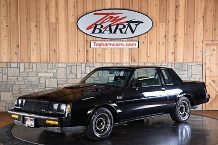 1987 Buick Regal for sale 101023497
