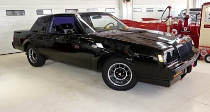 1987 Buick Regal for sale 101040728