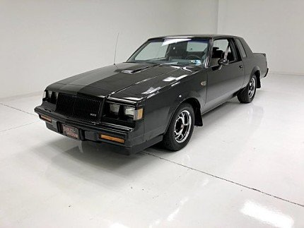 1987 Buick Regal for sale 101049626