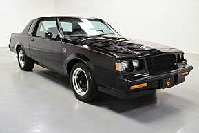 1987 Buick Regal for sale 101058359