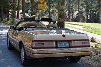 1987 Cadillac Allante for sale 100017318