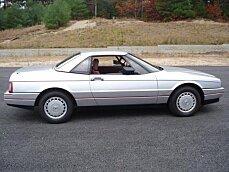 1987 Cadillac Allante for sale 100731715
