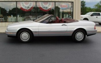 1987 Cadillac Allante for sale 100744261