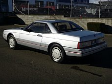 1987 Cadillac Allante for sale 100865421