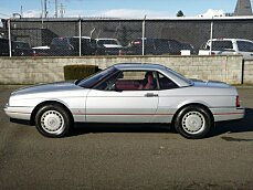 1987 Cadillac Allante for sale 100879166
