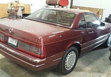 1987 Cadillac Allante for sale 100954156