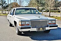 1987 Cadillac Brougham for sale 100740829
