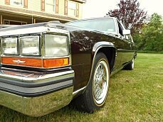 1987 Cadillac Brougham for sale 100784634