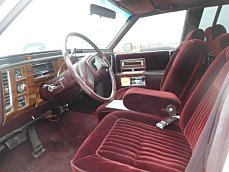 1987 Cadillac Other Cadillac Models for sale 100748722