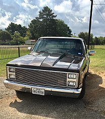 1987 Chevrolet C/K Truck for sale 100973945