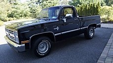 1987 Chevrolet C/K Truck for sale 100913514