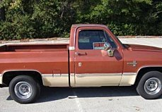 1987 Chevrolet C/K Truck for sale 100945114