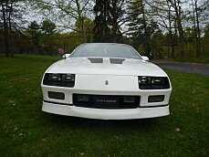 1987 Chevrolet Camaro Coupe for sale 100760072