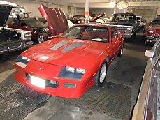 1987 Chevrolet Camaro Z/28 Coupe for sale 100925851