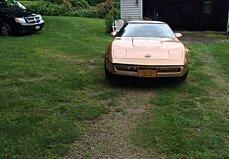 1987 Chevrolet Corvette for sale 100791836