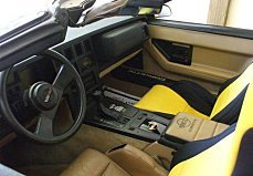 1987 Chevrolet Corvette for sale 100818346