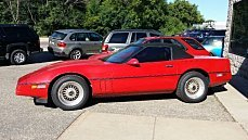 1987 Chevrolet Corvette for sale 100879425