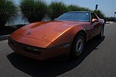 1987 Chevrolet Corvette Coupe for sale 100887709