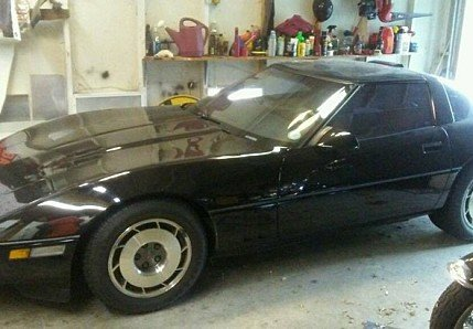 1987 Chevrolet Corvette for sale 100891537