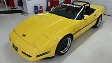 1987 Chevrolet Corvette Convertible for sale 100911097