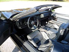 1987 Chevrolet Corvette Convertible for sale 100916024
