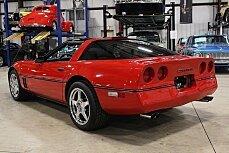 1987 Chevrolet Corvette Coupe for sale 100929947