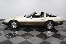 1987 Chevrolet Corvette for sale 100930634