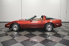 1987 Chevrolet Corvette Coupe for sale 100957441