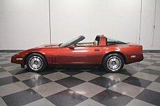 1987 Chevrolet Corvette Coupe for sale 100970422