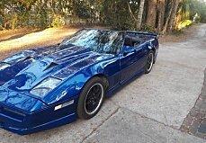 1987 Chevrolet Corvette for sale 101001671