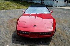 1987 Chevrolet Corvette Convertible for sale 101021206