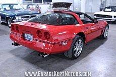 1987 Chevrolet Corvette Coupe for sale 101032235
