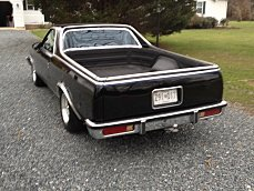 1987 Chevrolet El Camino for sale 100784477