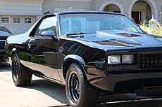 1987 Chevrolet El Camino V8 for sale 100788419