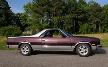 1987 Chevrolet El Camino V8 for sale 100839473