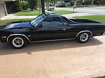 1987 Chevrolet El Camino V8 for sale 101057537
