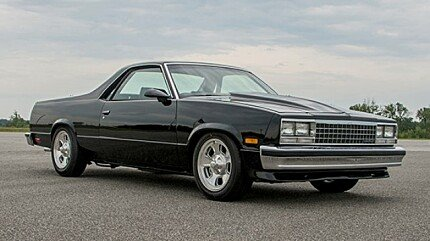 1987 Chevrolet El Camino V8 for sale 100894525